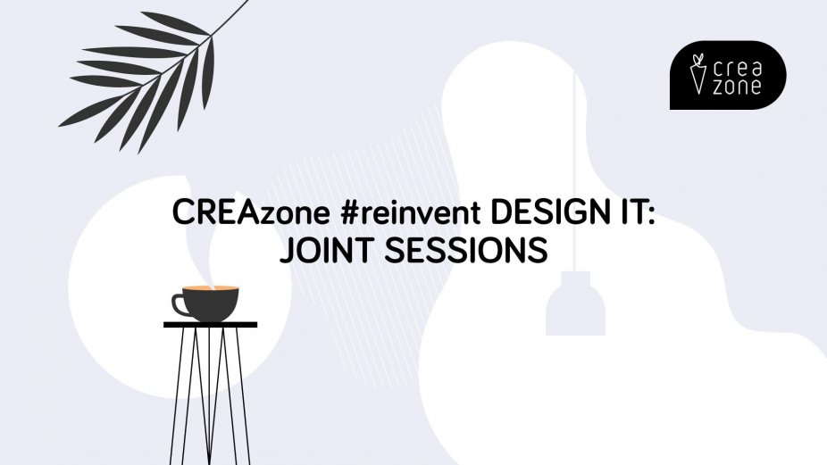 #DESIGN IT I Joint Session No. 1