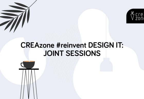 DESIGN IT | JOINT SESSION No.2