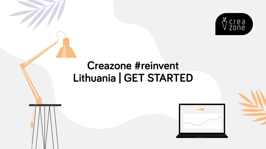 #GET STARTED trainings in Lithuania